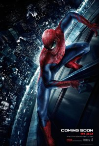 Sony spent less on The Amazing Spider-Man than they did to make Spider-Man 3.