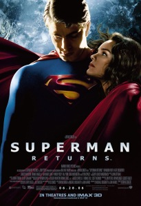 Superman Returns was a misfire for Warner Bros. in the summer of 2006.