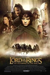 Peter Jackson's LOTR trilogy, another gamble, also paid off handsomely.